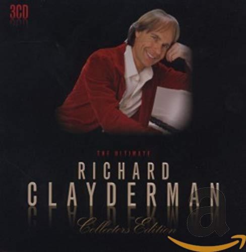 Richard Clayderman - The Collector's Edition By Richard Clayderman