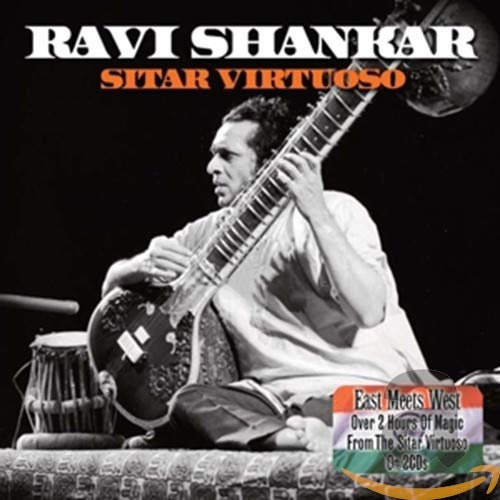 Ravi Shankar - Sitar Virtuoso