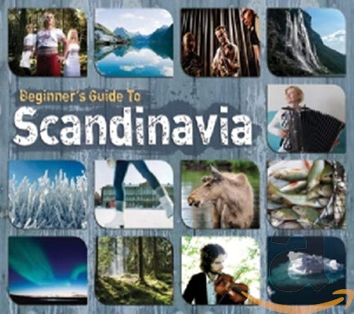 Various Artists - Beginner's Guide to Scandinavia By Various Artists