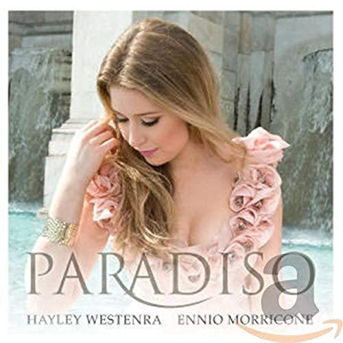 Hayley Westenra - Paradiso By Hayley Westenra