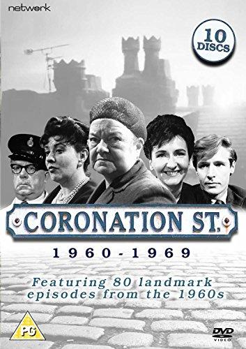 Coronation Street - Best of 1960 - 1969 -  -  -