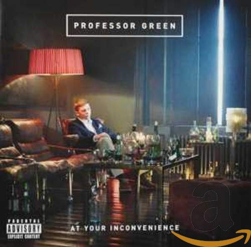 Professor Green - At Your Inconvenience By Professor Green