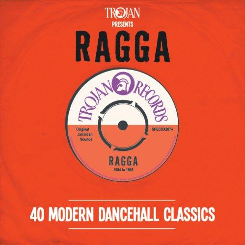 Various Artists - Trojan Presents: Ragga By Various Artists