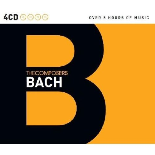 Bach - The Composers Bach