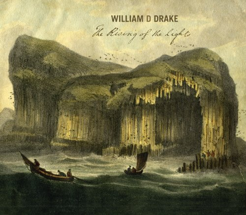 William D. Drake - The Rising Of The Lights By William D. Drake