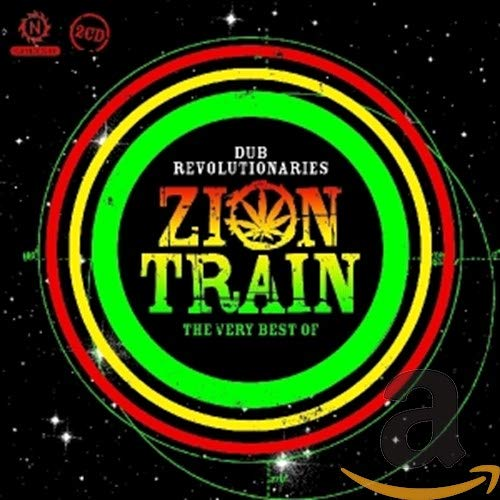 Dub Revolutionaries: The Very Best Of By Zion Train
