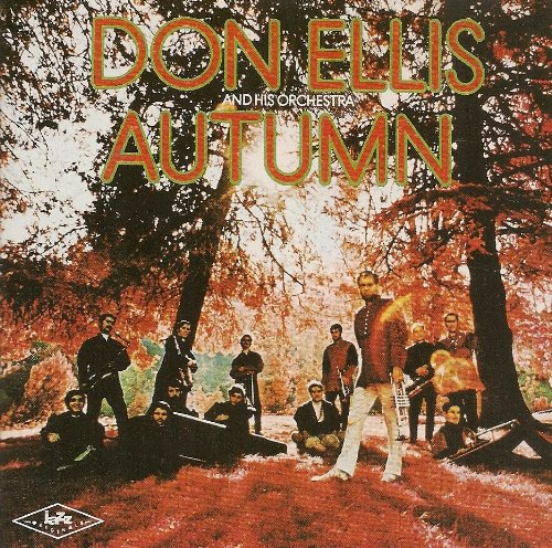Ellis, Don Orchestra - Autumn By Ellis, Don Orchestra