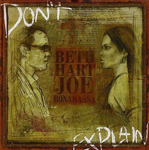 Beth Hart & Joe Bonamassa - Don't Explain By Beth Hart & Joe Bonamassa