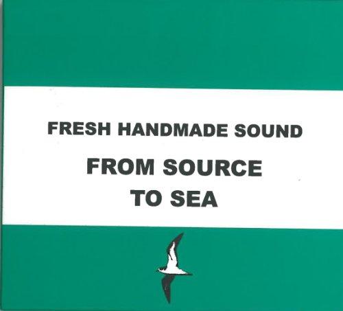 Belinda O'Hooley - (LUSH) Fresh Handmade Sound - From Source To Sea By Belinda O'Hooley