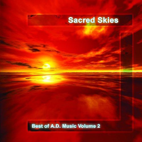 Sacred Skies (Best Of Ad Vol 2 - Sines Of Life (Volume 1)