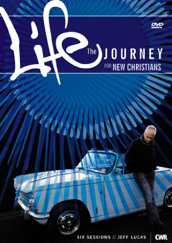 Life-The-Journey-for-New-Christians-DVD-CD-S8VG-FREE-Shipping