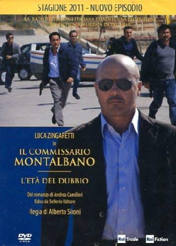 Il Commissario Montalbano - L'Eta' Del Dubbio