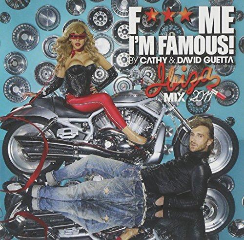 David Guetta - F*** Me I'M Famous 2011 By David Guetta