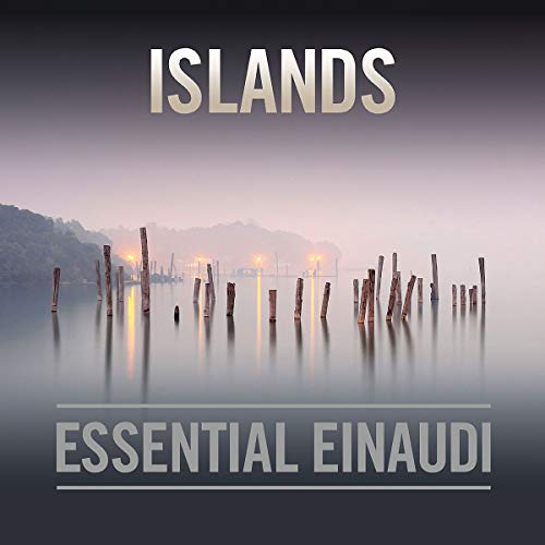 Ludovico Einaudi - Islands - Essential Einaudi By Ludovico Einaudi