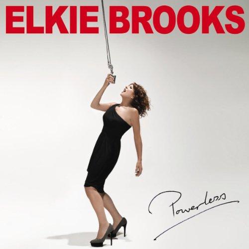 Elkie Brooks - POWERLESS By Elkie Brooks