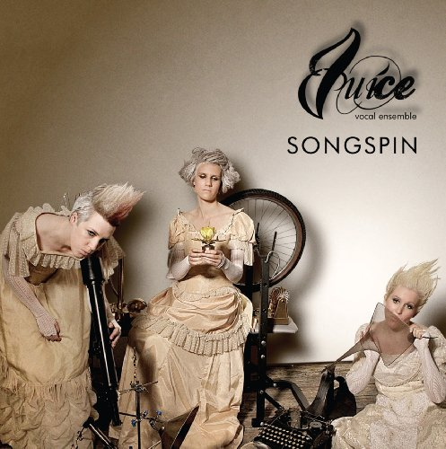 Juice Vocal Ensemble - Songspin