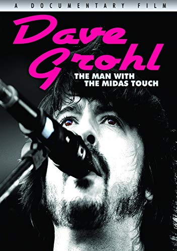 Dave Grohl - The Man With The Midas Touch