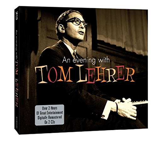 An Evening With By Tom Lehrer