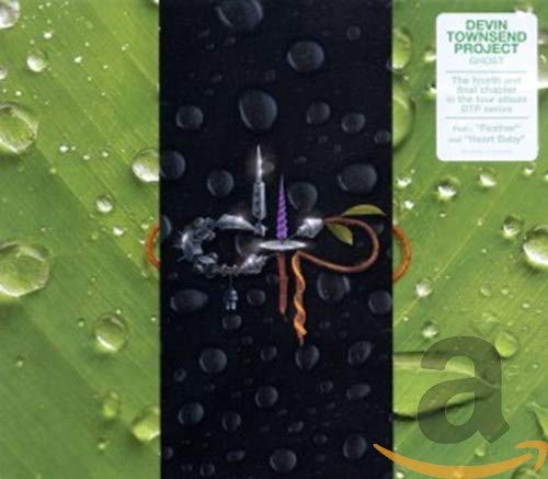 Devin Townsend - Calm & the Storm: Deconstruction By Devin Townsend