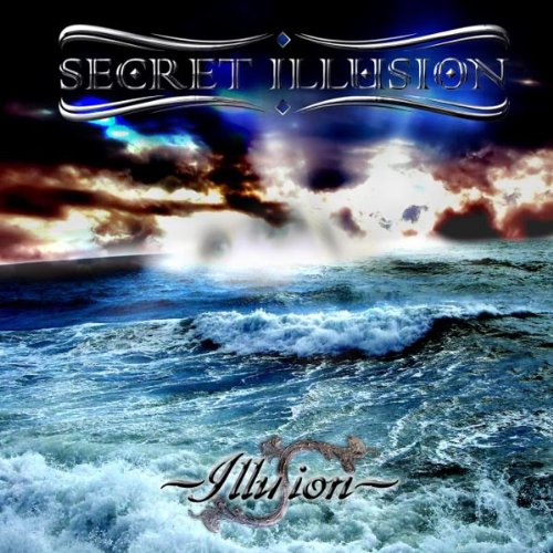 Secret Illusion - Illusion