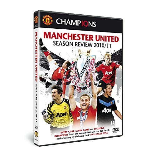 Manchester United Season Review 2010/11