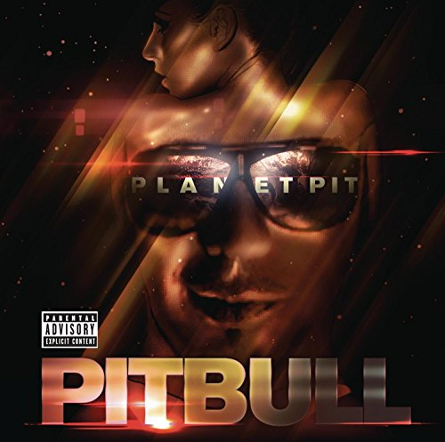 Pitbull - Planet Pit By Pitbull