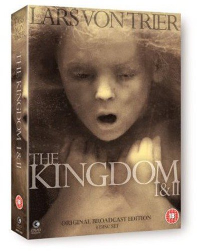 The Kingdom I & II - Original Broadcast Edition