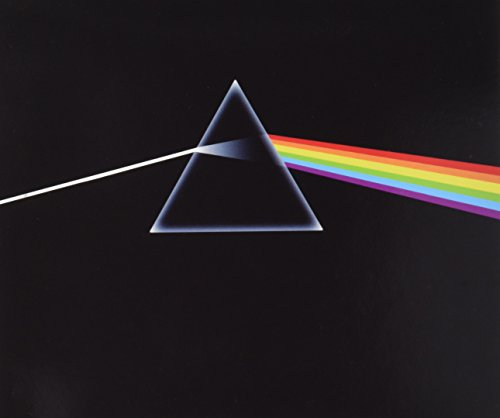 Pink Floyd - The Dark Side Of The Moon By Pink Floyd