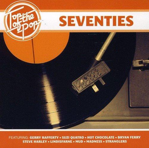 Top Of The Pops - Seventies