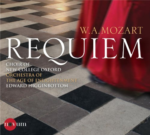 Orchestra Of The Age Of Enlightenment - Mozart: Requiem By Orchestra Of The Age Of Enlightenment
