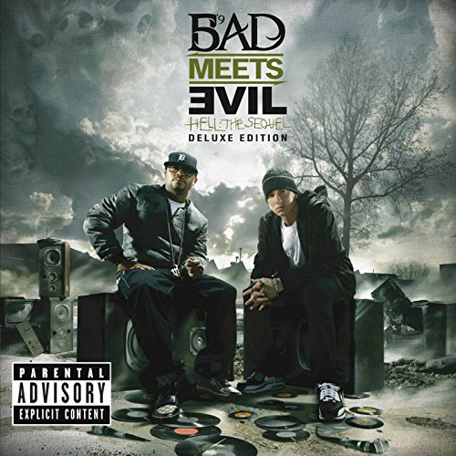 Bad Meets Evil - Hell: The Sequel By Bad Meets Evil