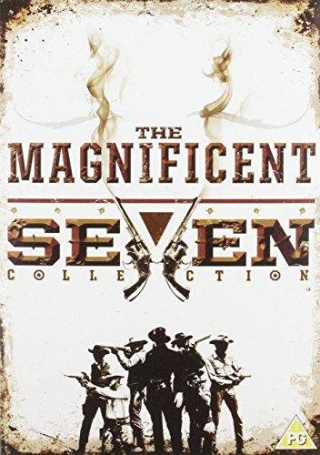 Magnificent Seven Hmv Exclusive
