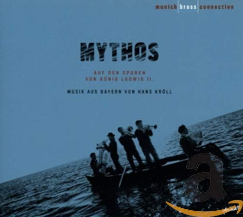 Mythos: The King is Dead, Long Live the King