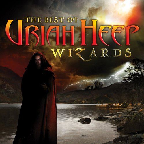 Wizards: The Best Of By Uriah Heep