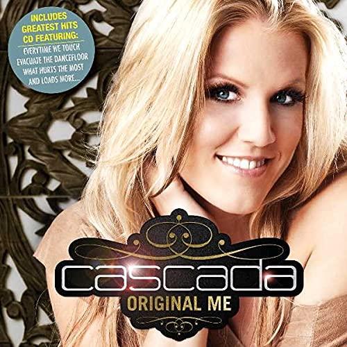 Cascada - Original Me By Cascada