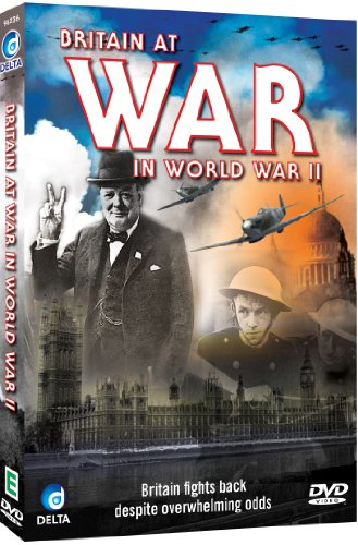 Britain At War In World War II