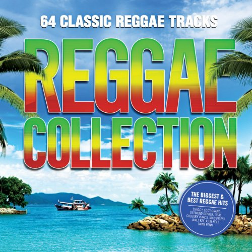 Various Artists - Reggae Collection By Various Artists
