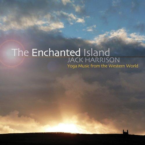 Jack Harrison - The Enchanted Island By Jack Harrison