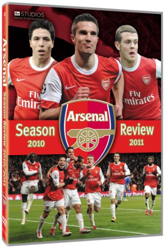 Arsenal End of Season Review 2010/11