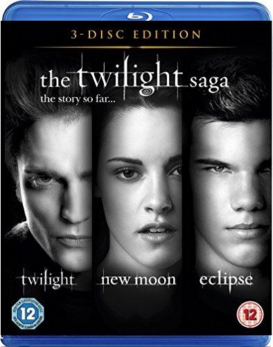The Twilight Saga: The Story So Far...