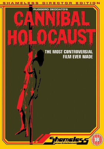 Cannibal Holocaust (Two-Disc Director Edition)