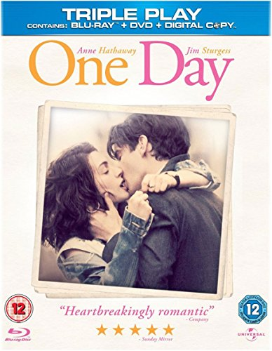 One Day (Blu-ray + DVD)