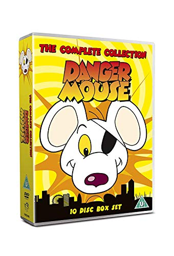 Danger Mouse - The Complete Collection