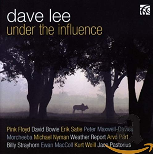 Dave Lee (horn) - Under the Influence - Dave Lee