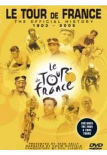 The Brit Pack - A History Of British Riders In The Tour De France