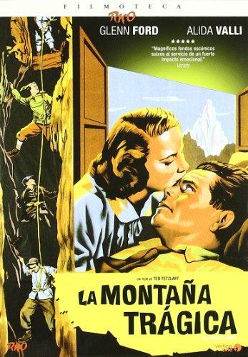 La Montaña Tragica (Ed.Especial) (Import Sans Langue Française)
