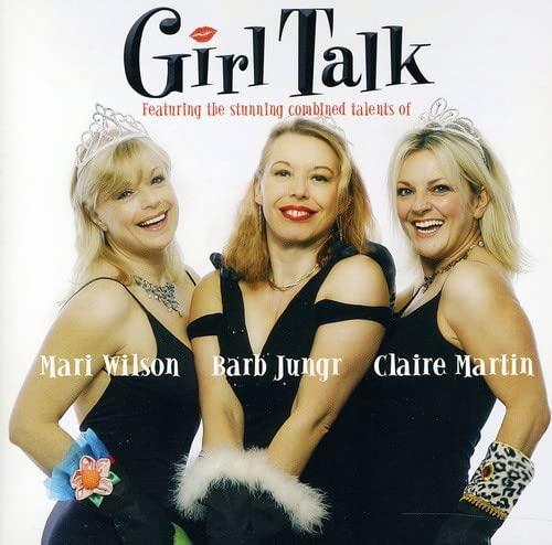 Martin - Girl Talk By Martin