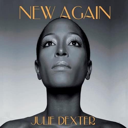Julie Dexter - New Again By Julie Dexter
