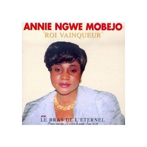 Annie Ngwe Mobejo - Roi Vainqueur (Sale)