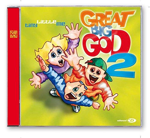 Great Big God 2